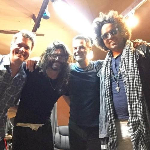May 20 2015 – Gypsy Sound Revolution