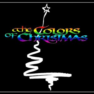 With Colors Of Christmas